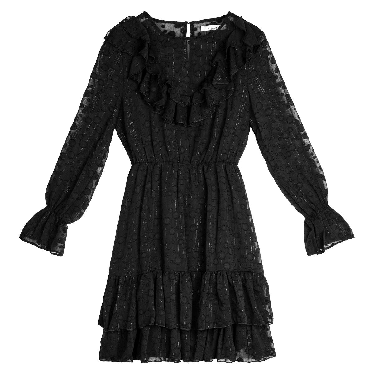 Kleid modest
