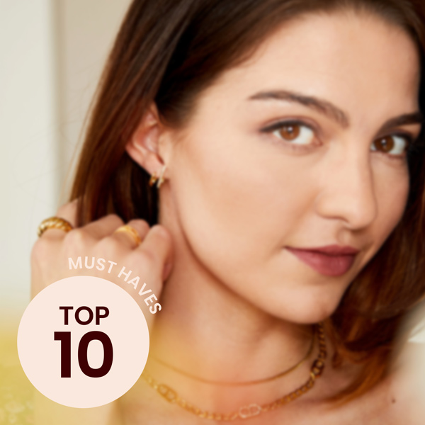 Must Haves Trend Top 10