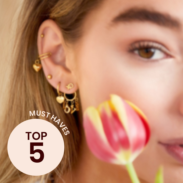 Must Haves Trend Top 5