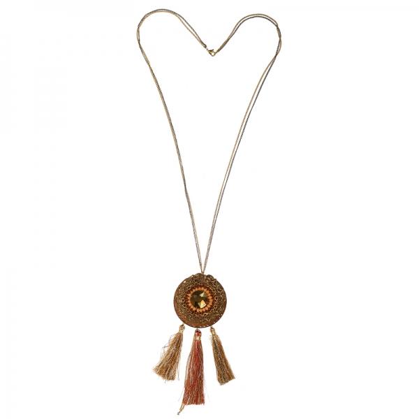 Necklace Bedel