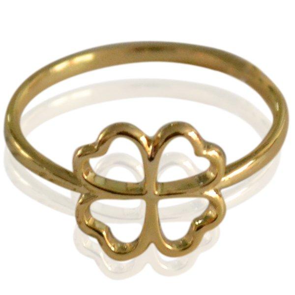 Ring Clover #18