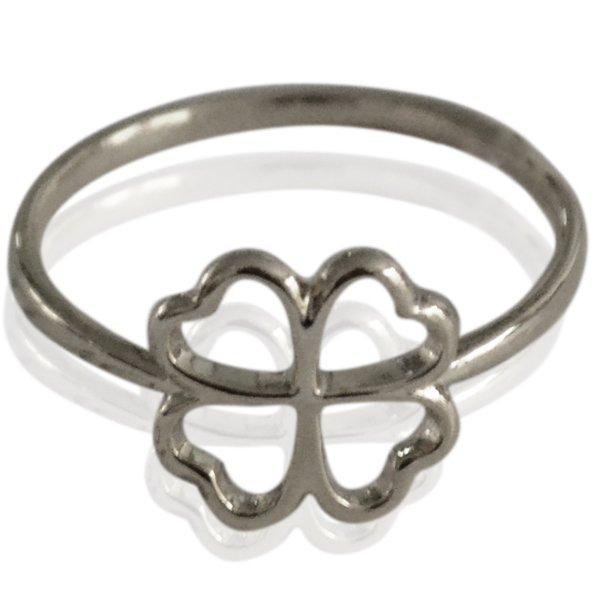 Ring Clover #19