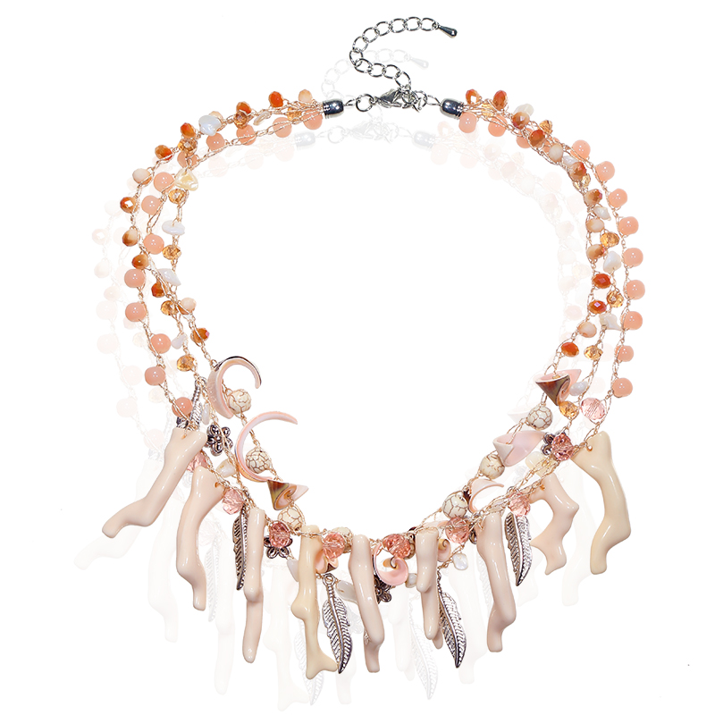 Necklace Indian Summer