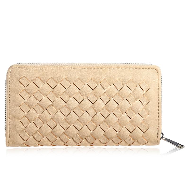 Wallet Braided