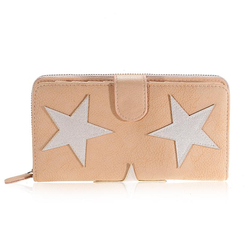 Wallet Stars Double