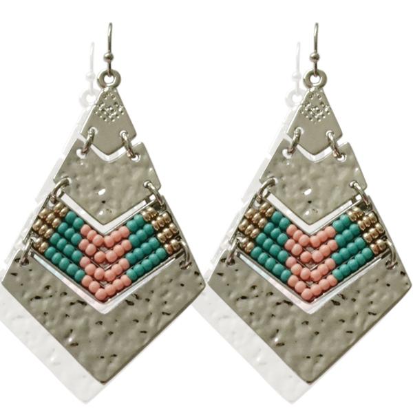 Earrings Cairo