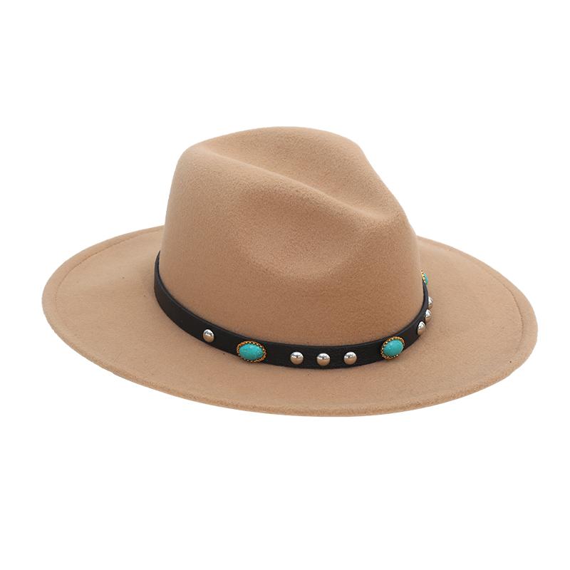 Hat Boho