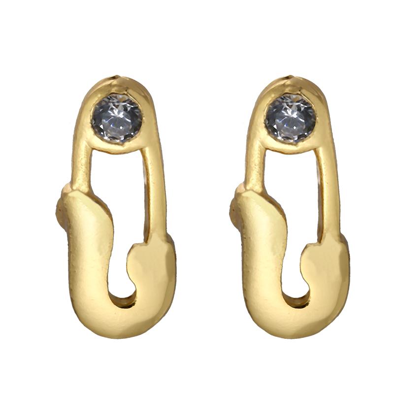 Earrings Pin