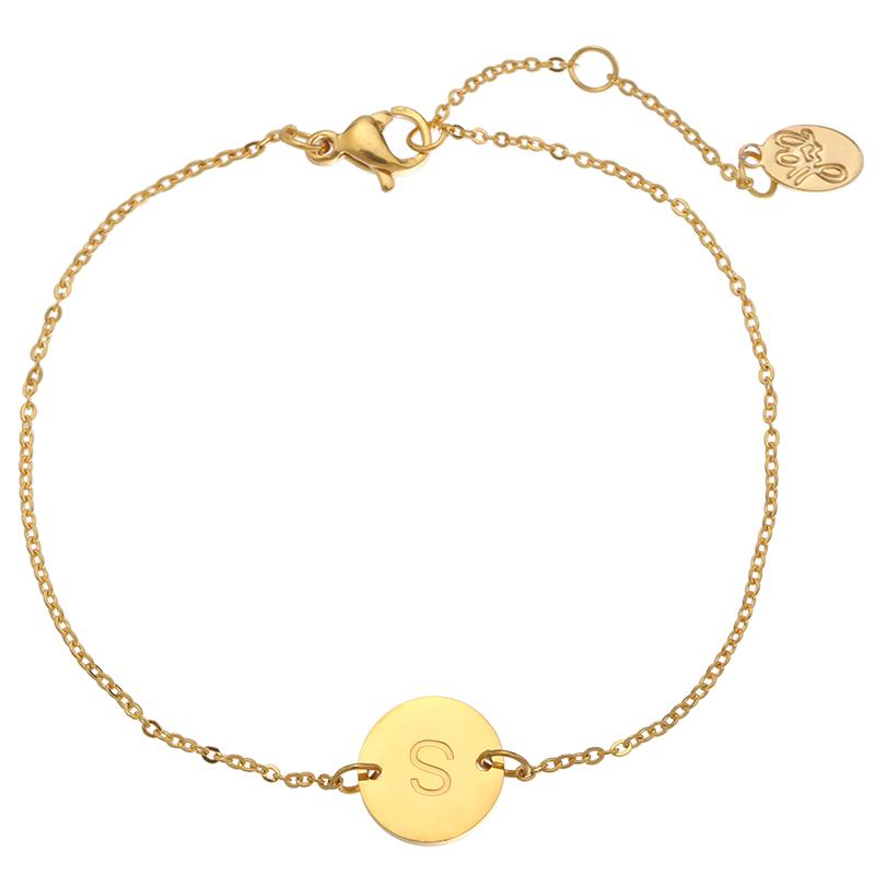 Bracelet Coin S