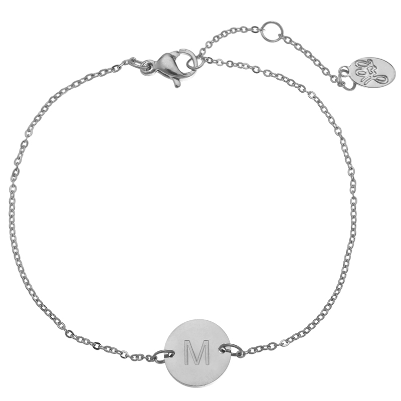 Bracelet Coin M