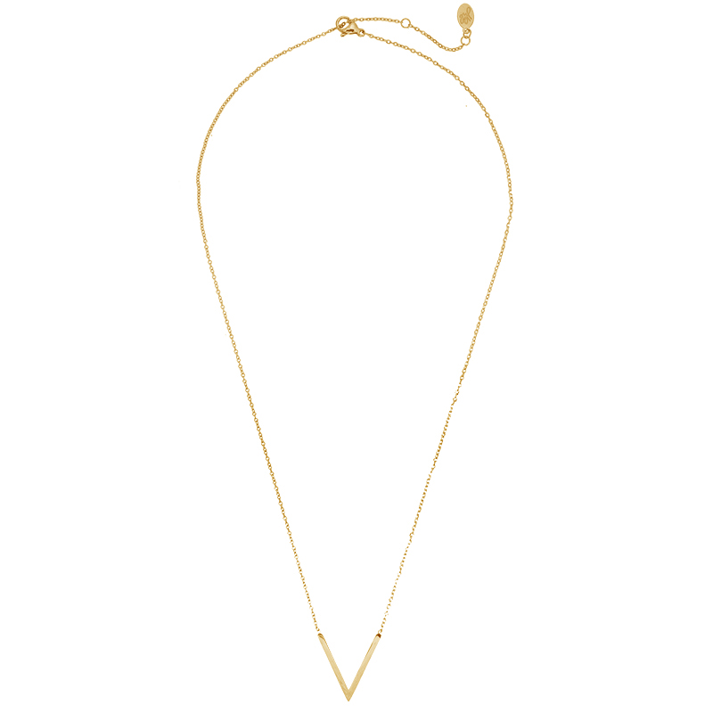 Long Necklace Stark