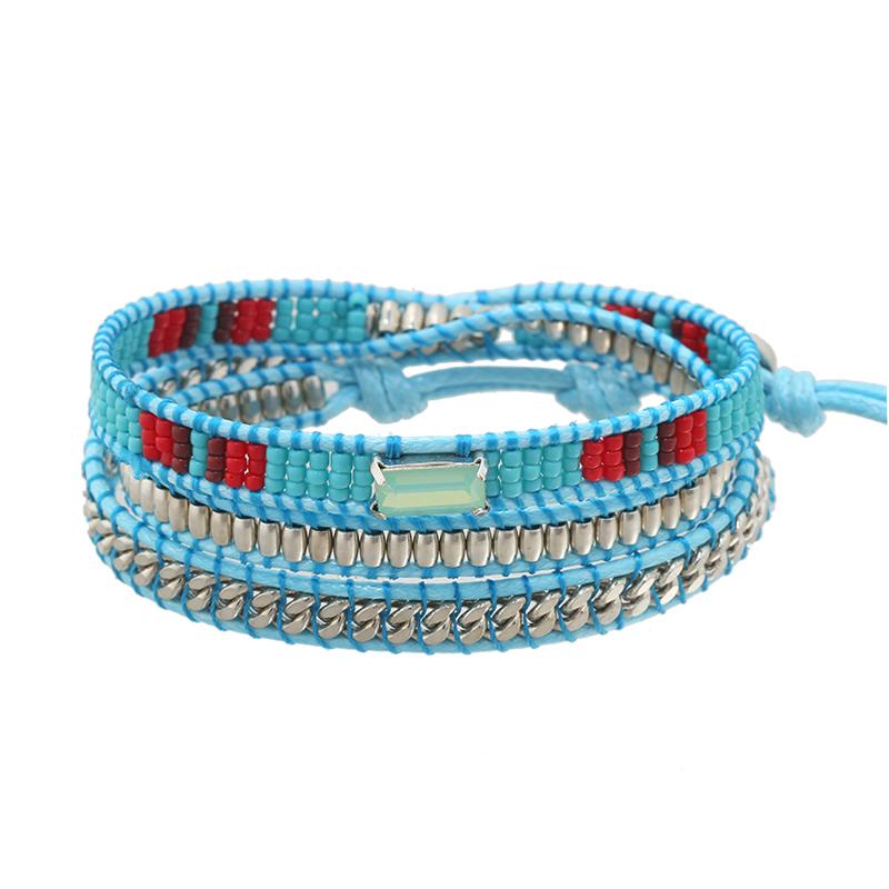 Bracelet Happy Beads