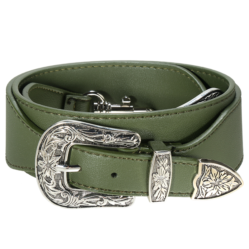 Bag strap Cowboy