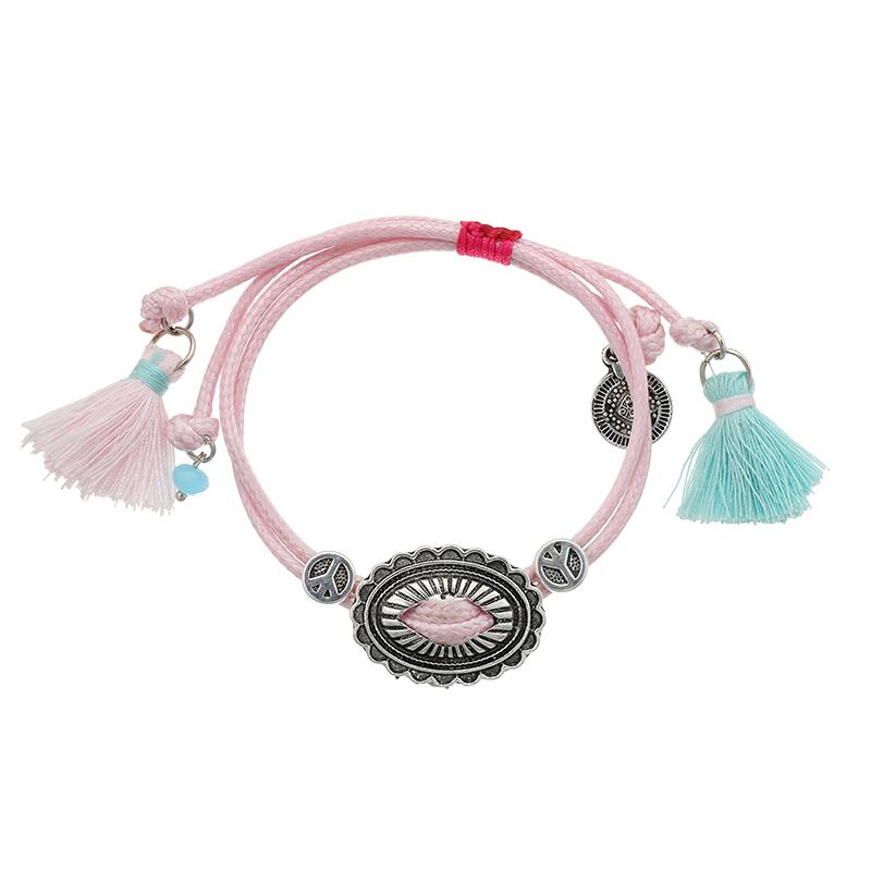 Bracelet Tassel Mania