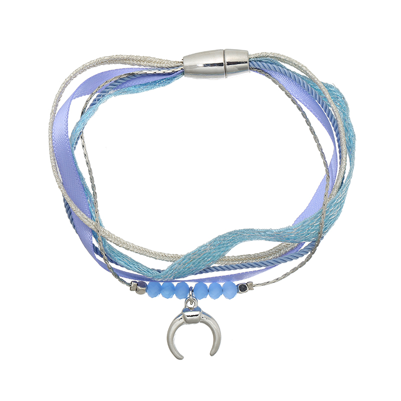 Bracelet Wrap Party