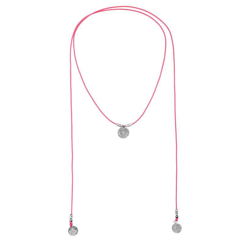 Necklace Choker Anna Coin