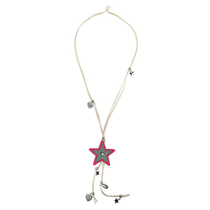 Necklace Star Surprise
