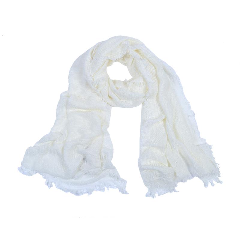 Scarf Fine Knit