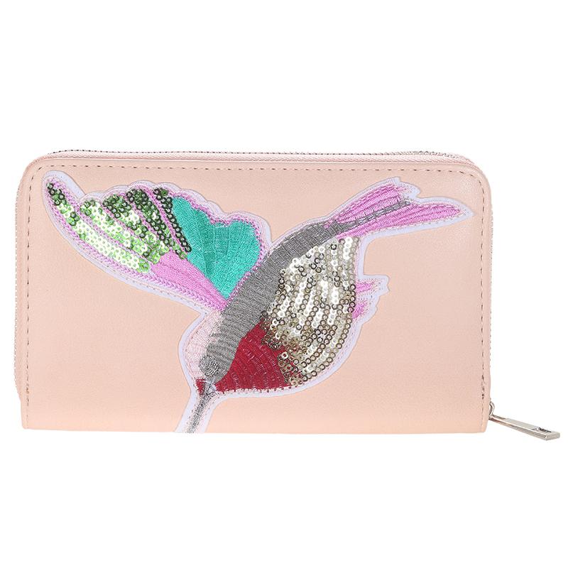 Wallet Summer Bird