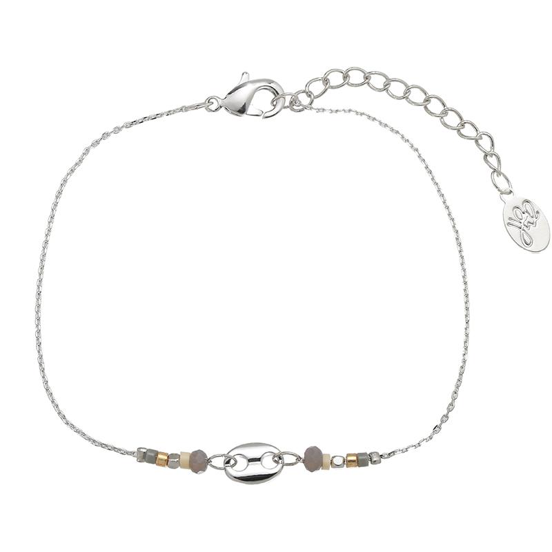 Bracelet Divided Beads