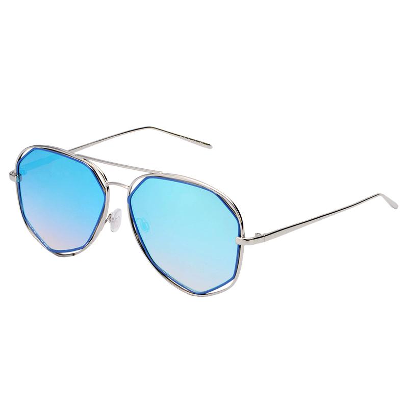 Sunglasses Square Pilot