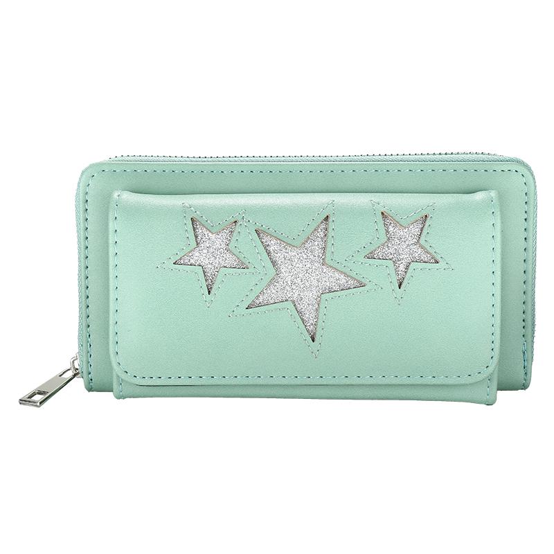 Wallet Three Stars