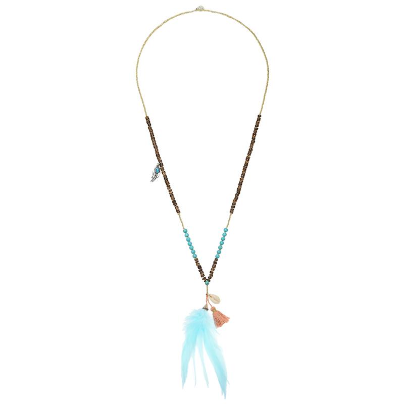 Necklace Boho Sweetness