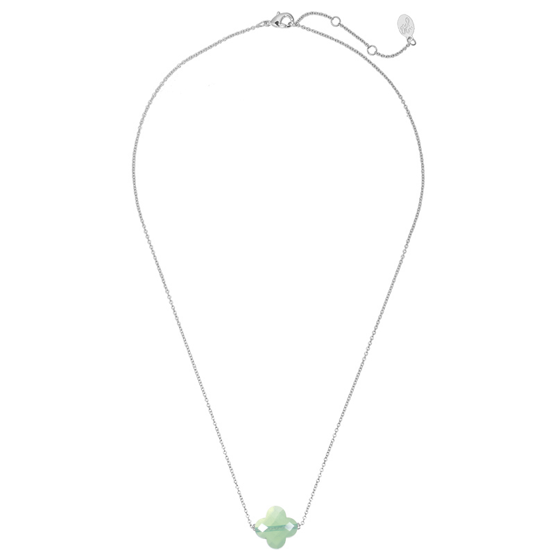 Collier Beautiful Clover