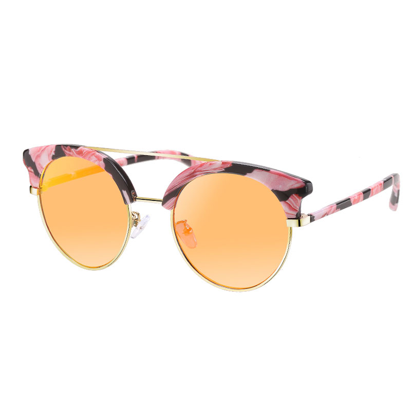 Sunglasses Trendy Brows