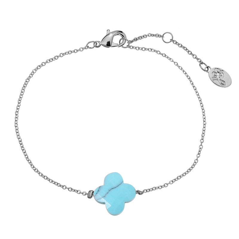 Bracelet Beautiful Clover