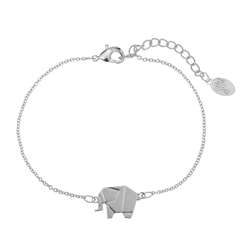 Bracelet Futuristic Elephant