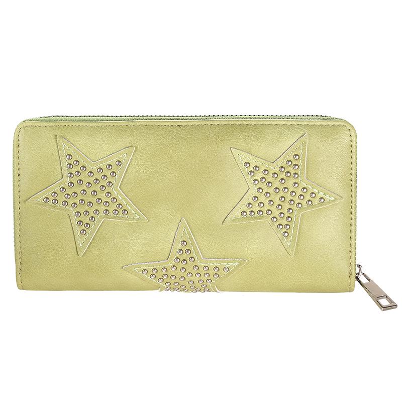 Wallet Sweet Stud Stars