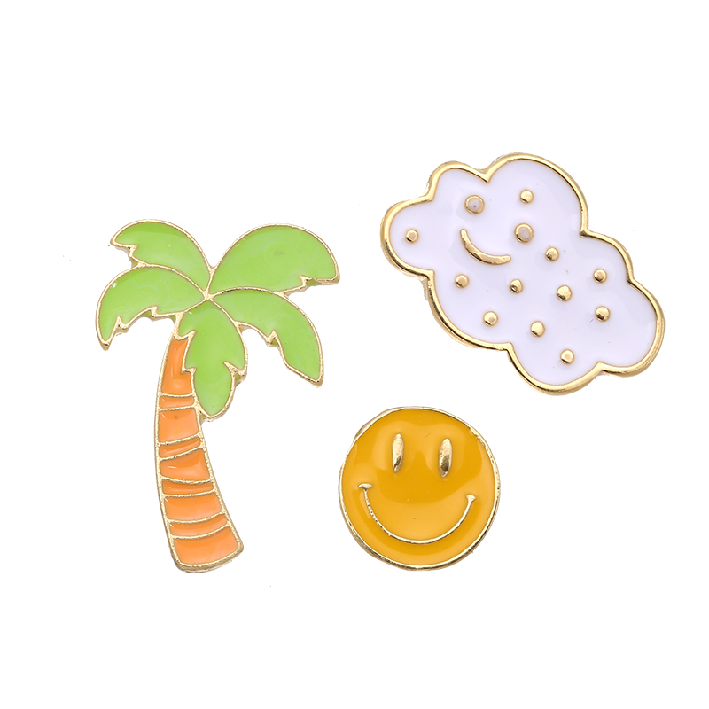 Pins Tropical