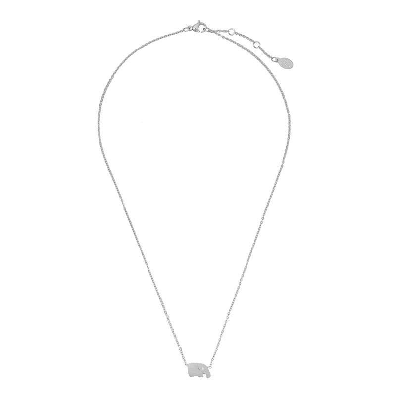 Necklace Sweet Elephant