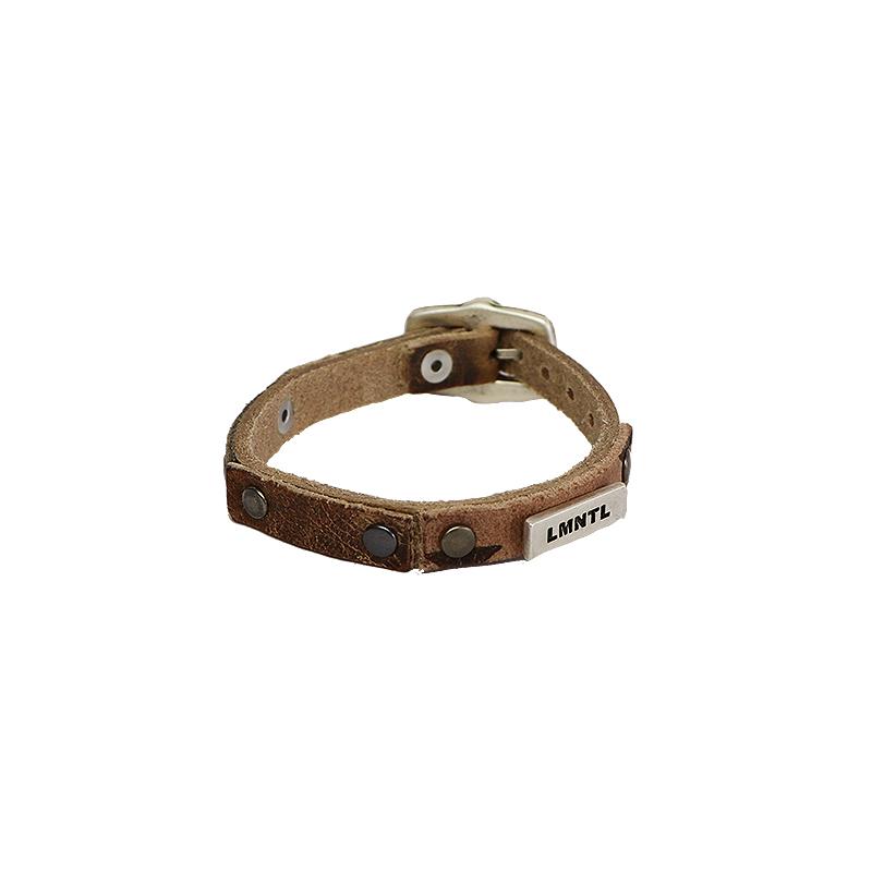 Bracelet Heavy Studs Small