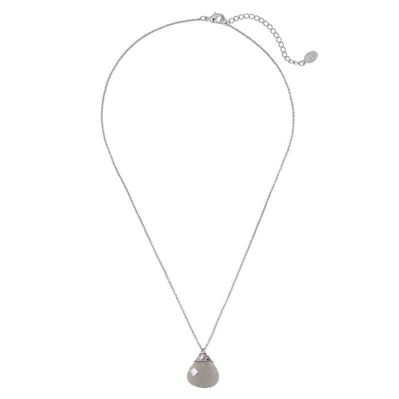 Necklace Chic Stone