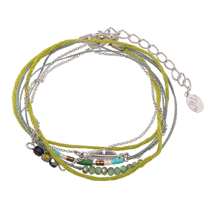 Bracelet Basic & Beads