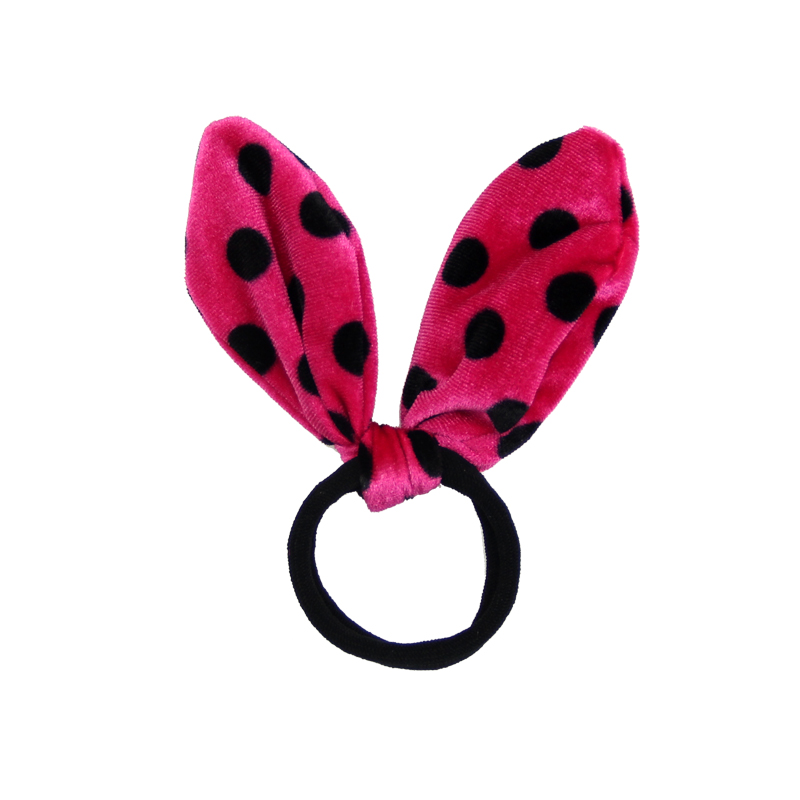 Hair Tie Sweet Bow