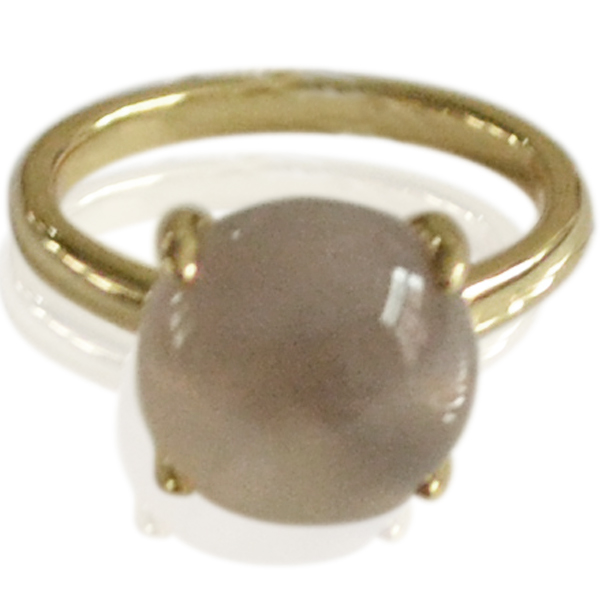 Ring Frodo -grey- #16