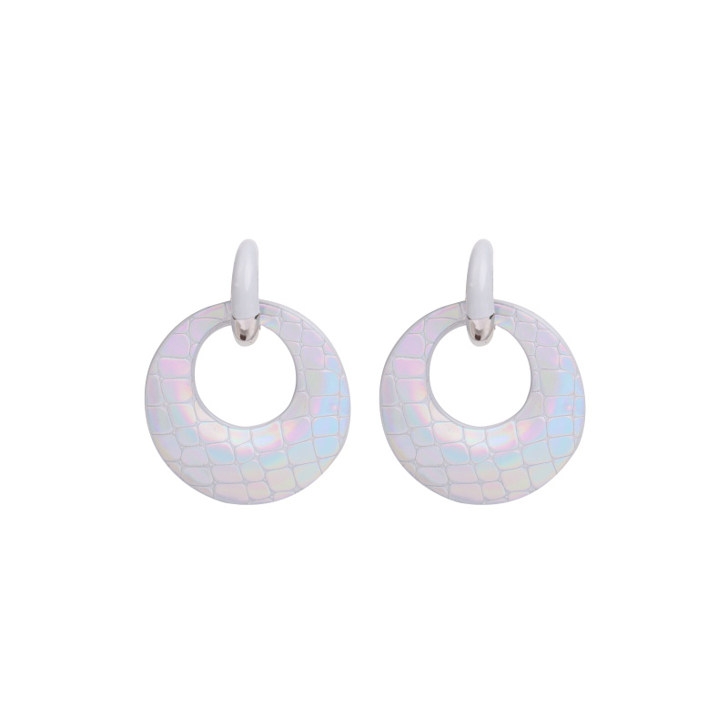Earrings Holographic